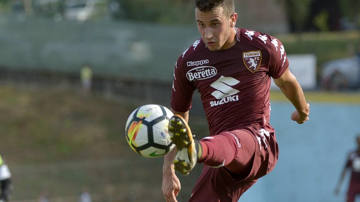 Alejandro Berenguer, ala tutto dribbling e imprevedibilità del Torino. Lo voleva il Napoli, ma è finito da Mihajlovic