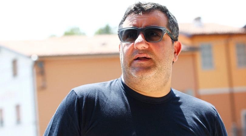 La Figc sospende Mino Raiola dall'attività di procuratore sportivo!
