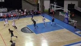 Basket, Cantù: scoppia la grana americani