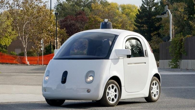 Self Driving Cars, uno sguardo al futuro della mobilità