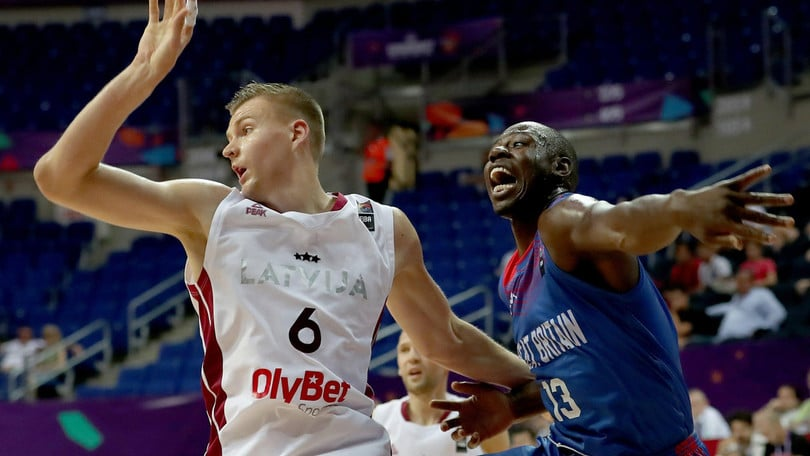 Eurobasket 2017, bene Russia e Croazia. Colpo dell'Ungheria