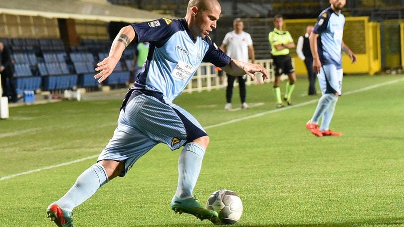 Calciomercato Albinoleffe, rinnovo per il centrocampista Agnello