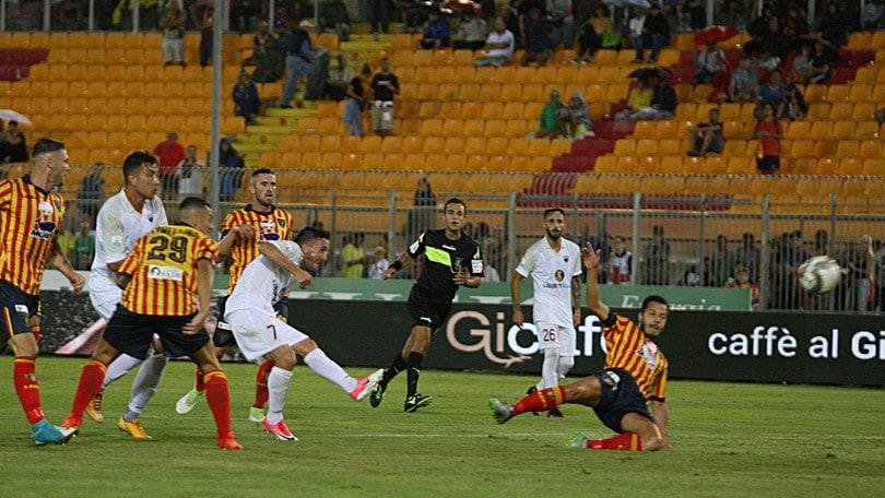 Calciomercato Lecce, ufficiale: Tundo rescinde