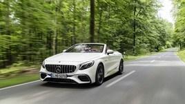 Mercedes S Coupé e Cabriolet, sempre più esclusive