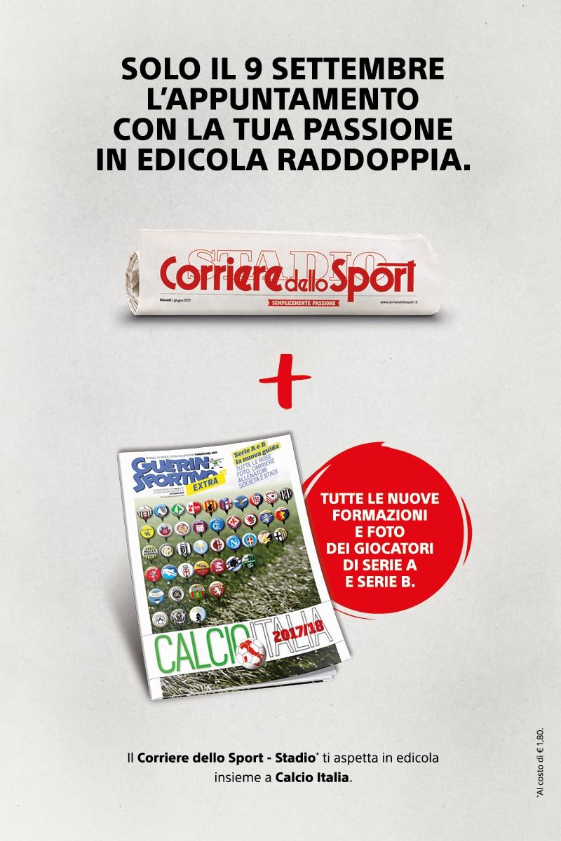 Calcio Italia