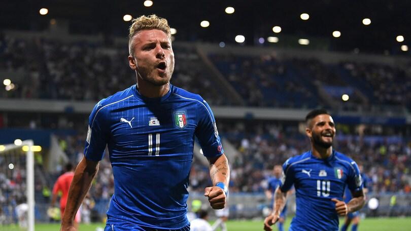 Calciomercato Lazio: il Milan voleva Immobile