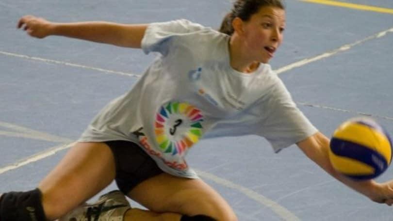 Volley: A2 Femminile, Marsala ingaggia il libero Cazzetta