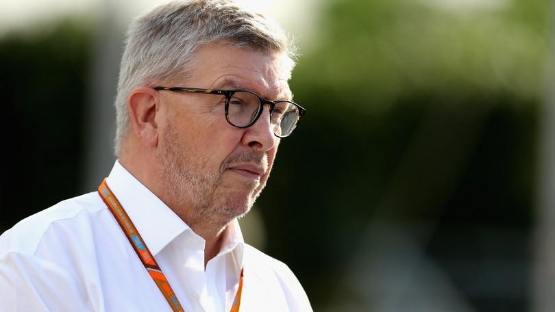 F1, Ross Brawn: «Dialogo con la Fia per cambiare sistema penalità»