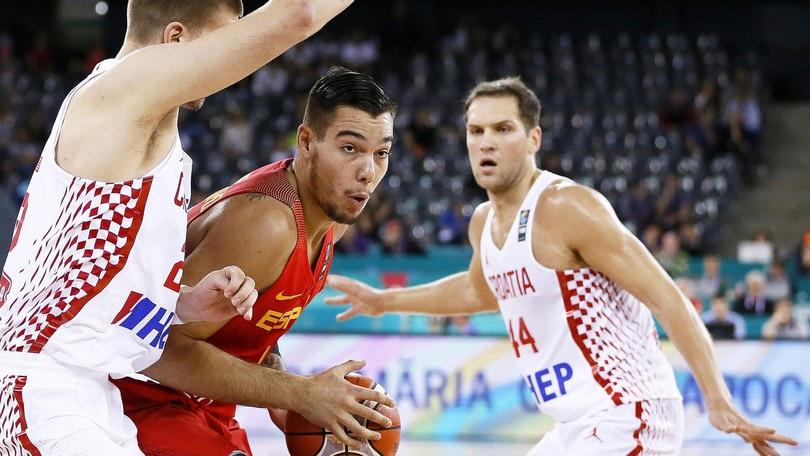 Eurobasket 2017, Spagna schiacciasassi. La Georgia salva l'Italia
