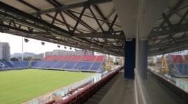Sardegna Arena, le immagini della nuova casa del Cagliari