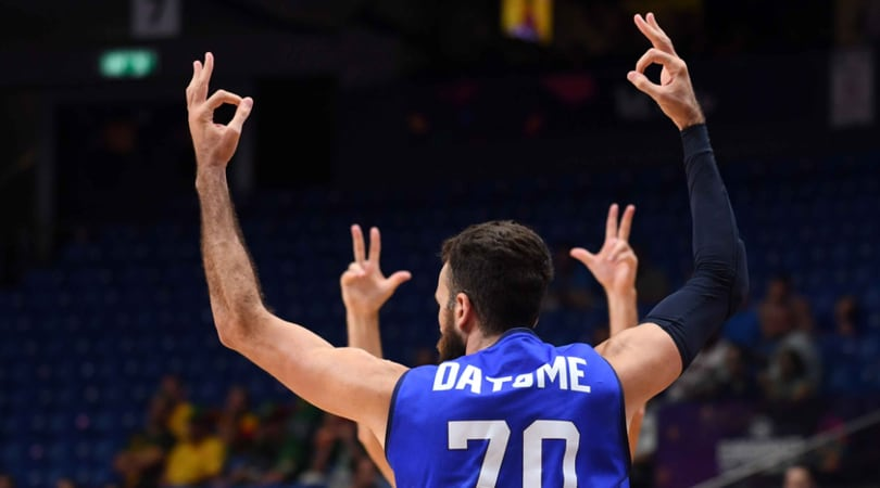 Eurobasket 2017, Italia batte Georgia 71-69. Agli ottavi azzurri contro la Finlandia