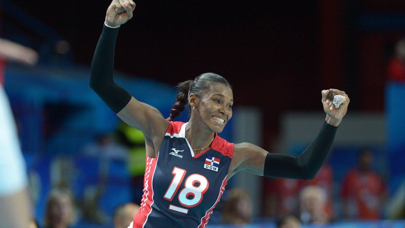 Volley: A1 Femminile, Scandicci ingaggia Bethania De La Cruz