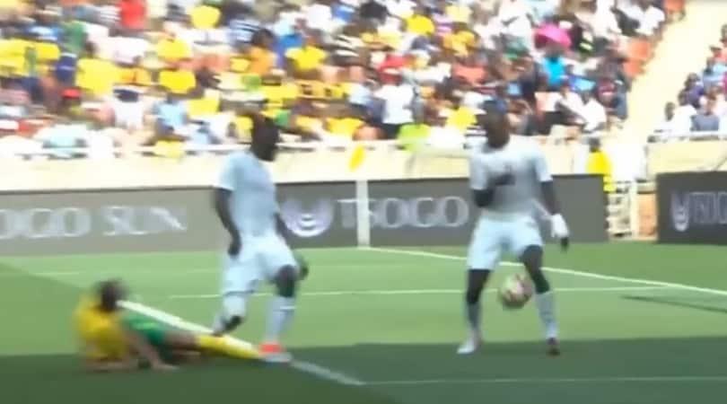 Mondiali 2018,Koulibaly e il rigore inventato: Sudafrica-Senegal si rigioca