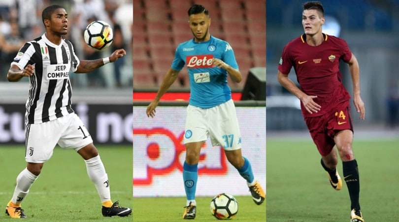 Serie A Adesso Tocca Ai Nuovi Acquisti Del Mercato Corriere Dello Sport