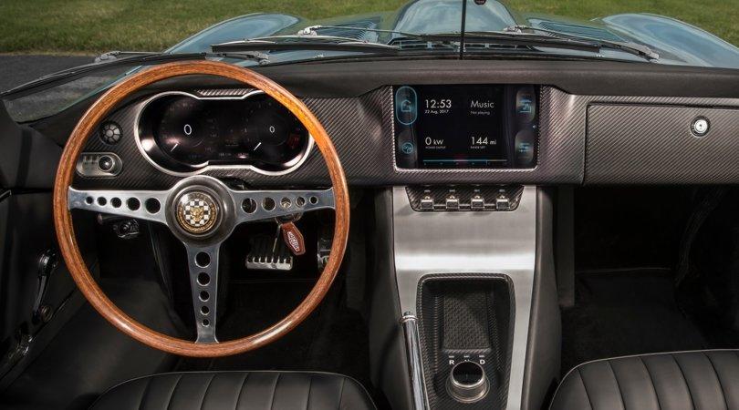 Jaguar, dal 2020 una versione elettrificata per ogni modello