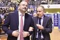 La FIBA boccia la proposta di Euroleague