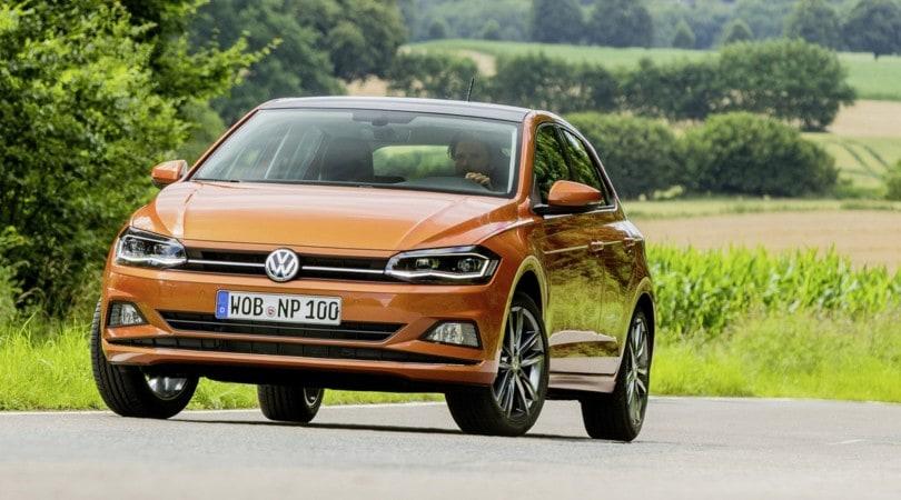 """Volkswagen Polo, prova su strada della """"piccola Golf"""""""