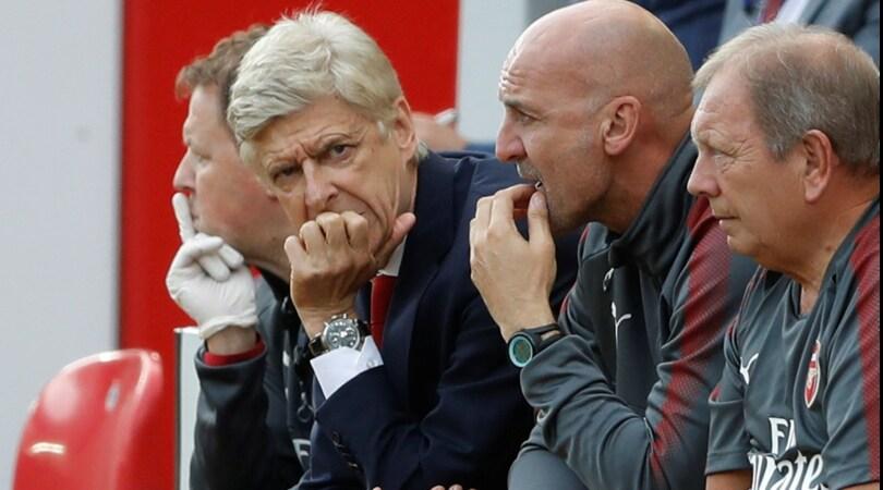Wenger getta la spugna: «Aboliamo il fair play finanziario»