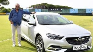Opel a fianco del Napoli anche per il 2017-18