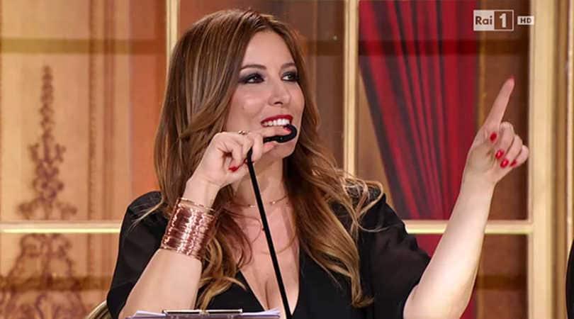 """Biscardi voleva la Lucarelli alla conduzione del """"Processo"""""""