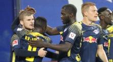 Bundesliga, Amburgo-Lipsia 0-2: gol di Keita e Werner