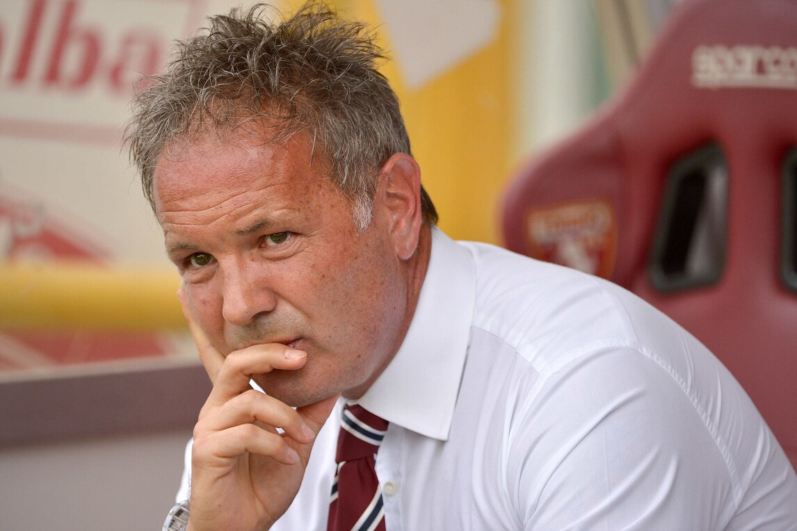 Serie A, Mihajlovic: «Il Torino è allo stesso livello della Lazio»