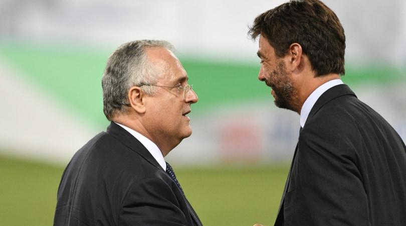 Lazio, Lotito all'attacco: «Keita? Venderlo al 50% era estorsione»