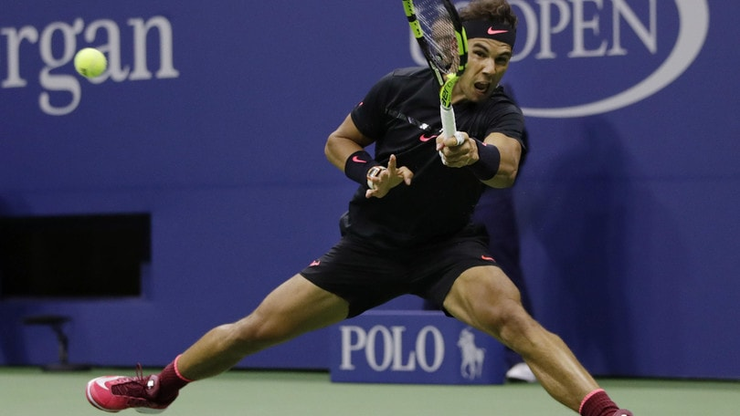 Tennis, Us Open: Nadal a 1,12, impresa Anderson a 5,75