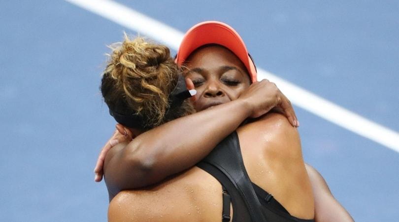 US Open, Sloane Stephens spazza via la Keys e vince il suo primo Slam