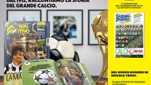 Guerin Sportivo, che numero: tutto sulla Champions