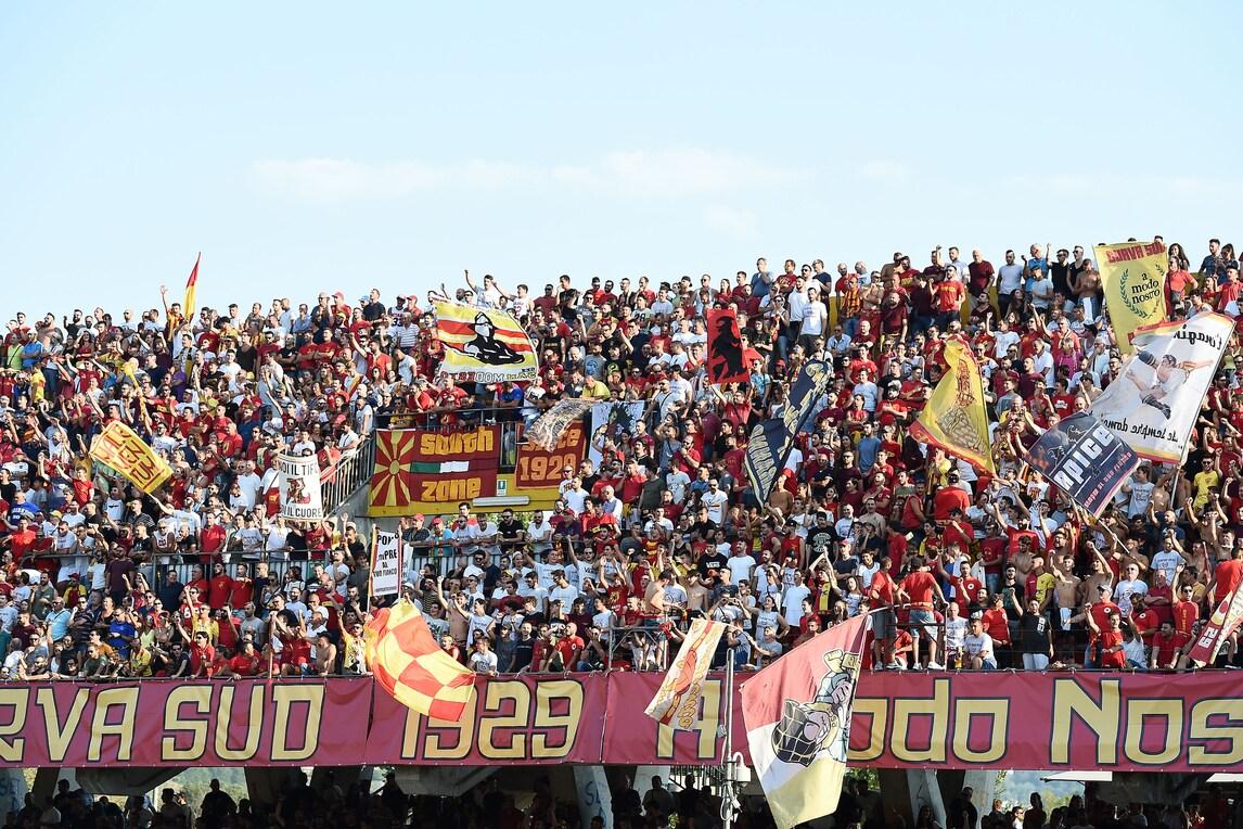 Serie A Benevento-Torino, probabili formazioni e tempo reale alle 18
