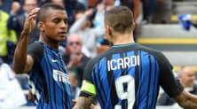 Serie A: Inter a Crotone, un'altra vittoria a 1,30