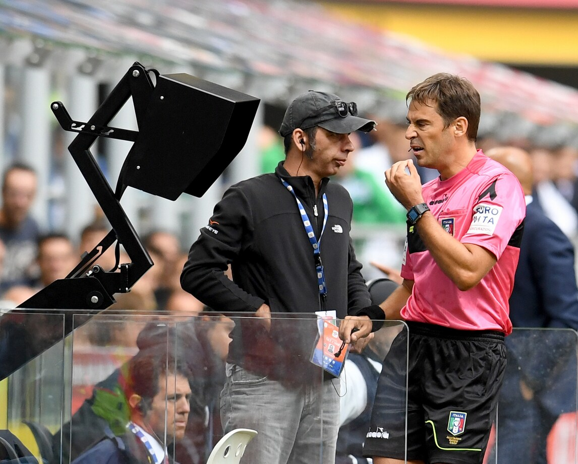 Serie A, derby Juve-Toro: scommesse aperte sul VAR