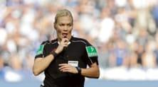 Bundesliga, Bibiana Steinhaus entra nella storia: è il primo arbitro donna