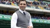 Serie A Verona, Pecchia: «Mi aspetto un segnale da parte di tutti»