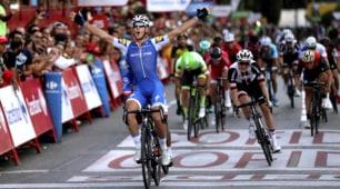 Vuelta, ultima tappa a Trentin. Passerella per Froome a Madrid