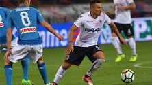 Serie A Bologna, Torosidis recupera. Di Francesco ai box