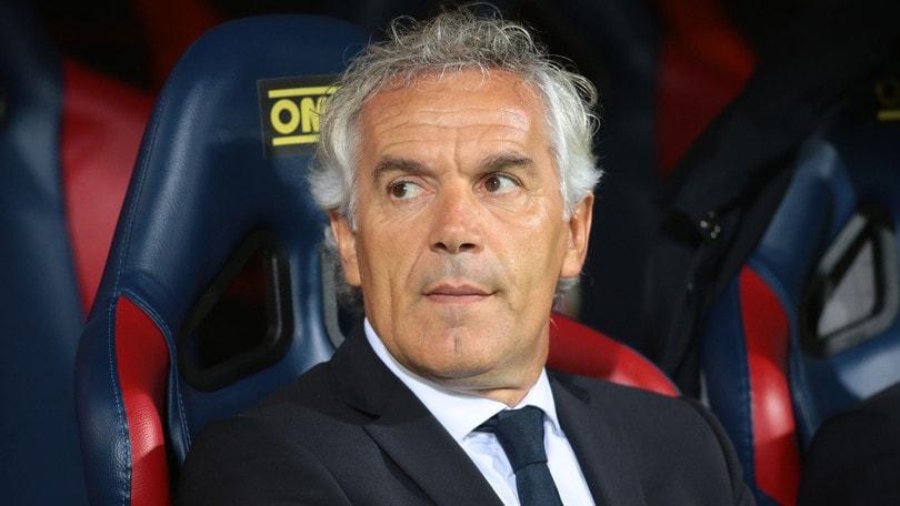Serie A Bologna, Donadoni: «Non è da tutti far soffrire il Napoli»