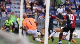 Moviola Serie A: Maresca, che errori! Benevento e Cagliari senza un rigore