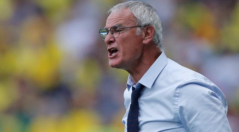 Italia, Ranieri bacchetta Ventura: «Con la Spagna serviva un modulo diverso»
