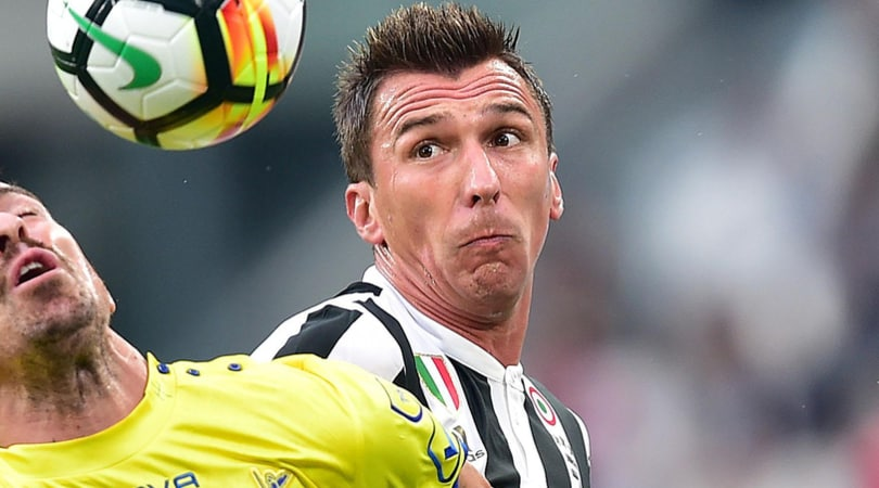 Champions, Barcellona-Juventus: Allegri non convoca Chiellini e Mandzukic