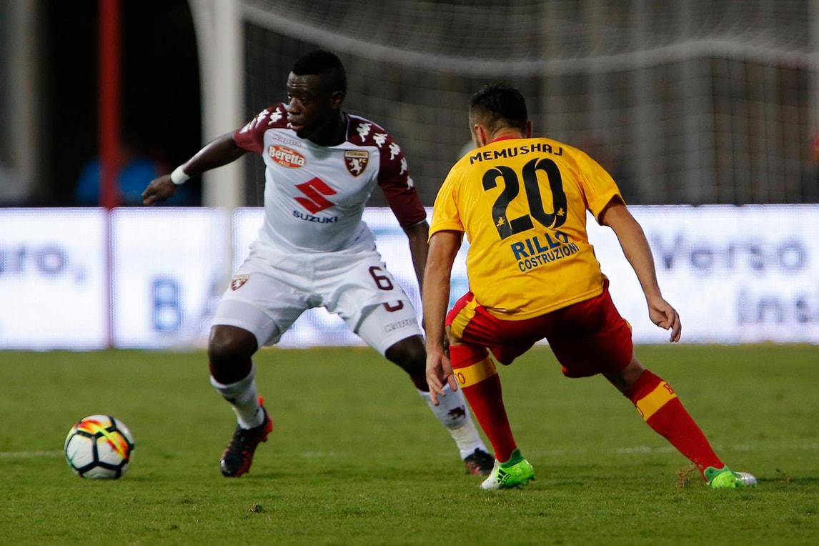 Serie A Torino, Acquah migliora: vicino il rientro