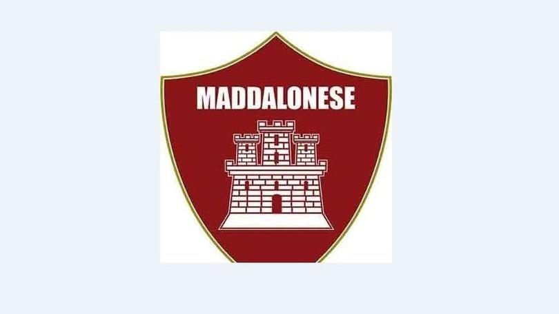 Maddalonese, Sannazzaro: «L'esordio che mi aspettavo»