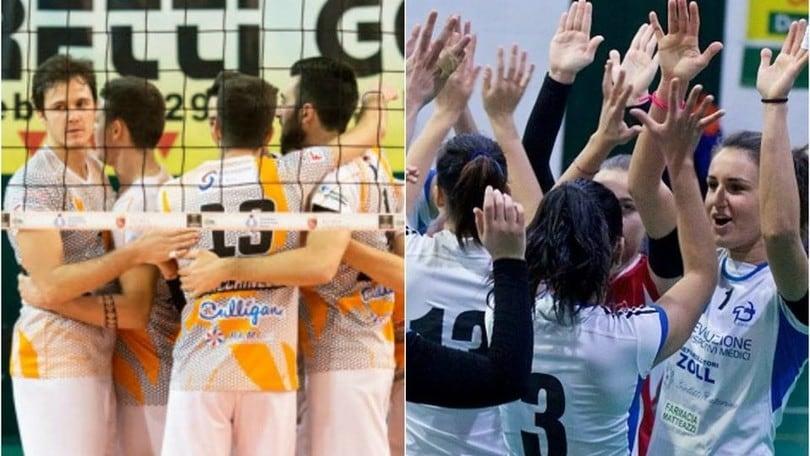 """Volley: dal 14 settembre il  """"Trofeo Lazio – Città di Roma"""""""