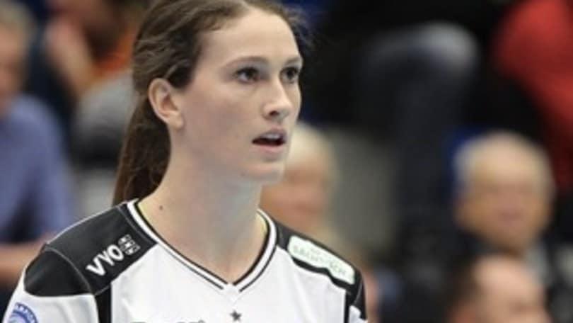 Volley: A2 Femminile, Soverato ingaggia la statunitense Mac Mahon