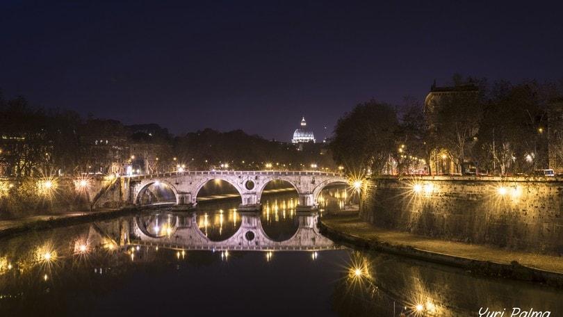 Rome Bike Night