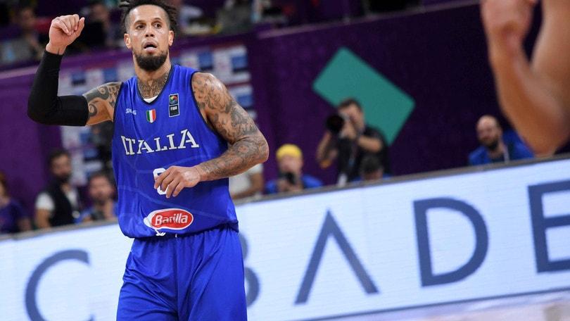 Basket, Europei: Italia-Serbia, colpo azzurro 3,30