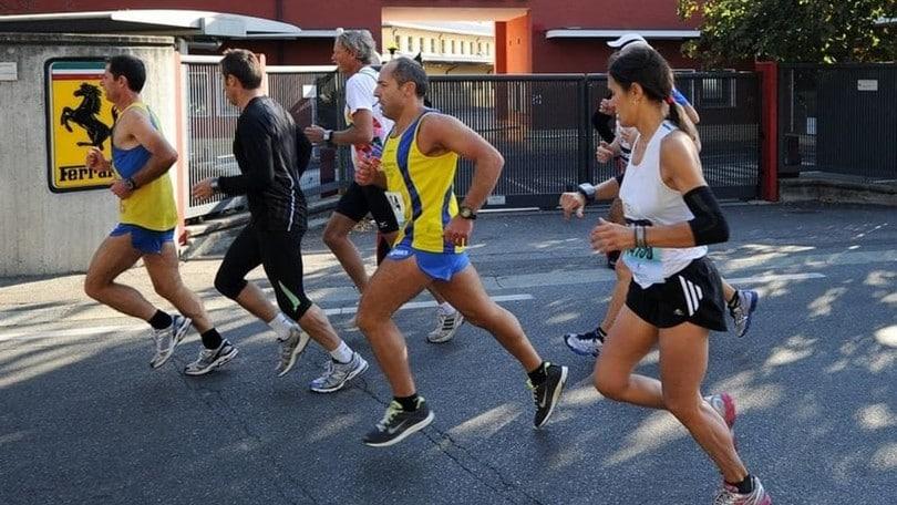 Annullata la Maratona d'Italia di Carpi dell'8 ottobre