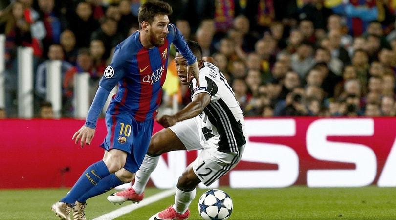Champions League Barcellona-Juventus: formazioni ufficiali e diretta
