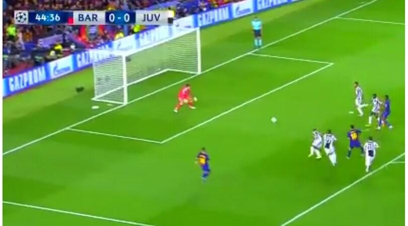 Barcellona-Juventus 3-0: Messi show al Camp Nou
